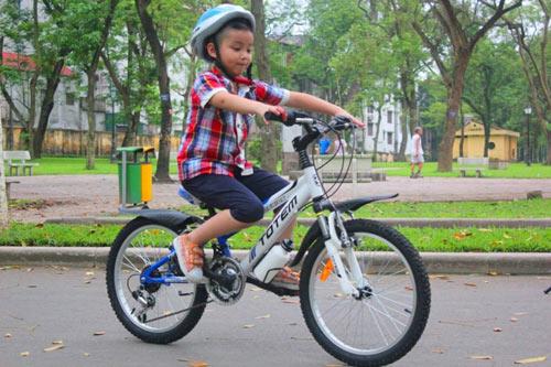 Những chức năng mới của việc đạp xe đạp mà bạn chưa biết