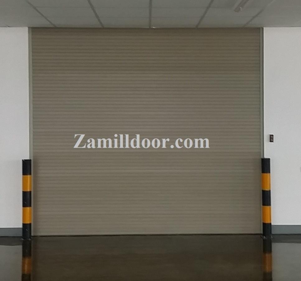 Cửa cuốn Zamilldoor
