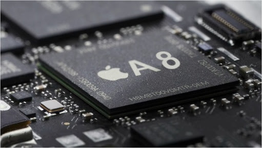 Chíp iphone 6 A8