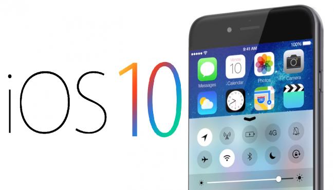 hạ cấp fimwrare iOS 10