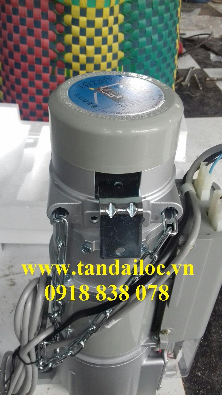 Motor cửa cuốn Đài Loan YH 300kg