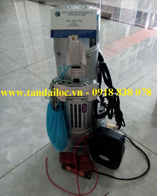 Motor cửa cuốn Trung Quốc KTN 600kg