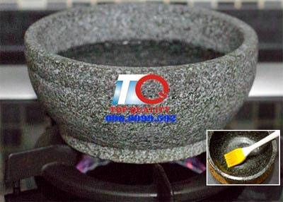 hướng dẫn sử dụng nồi bát thố tô đá hàn quốc, nơi bán nồi thố tô bát đá uy tín tại tphcm