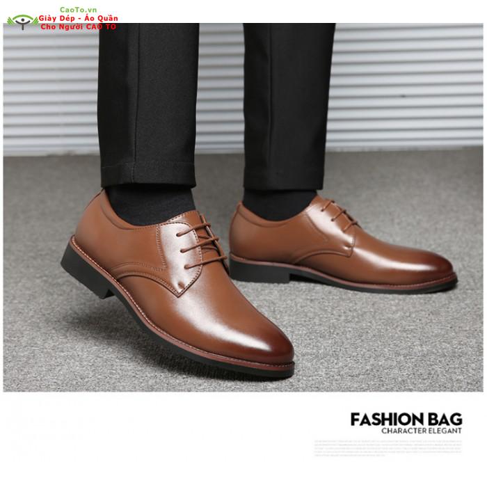 giày tây big size 45 46 47 48 49