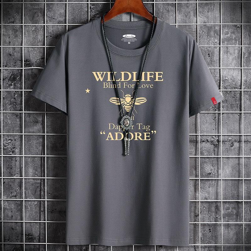 áo thun in hình big size