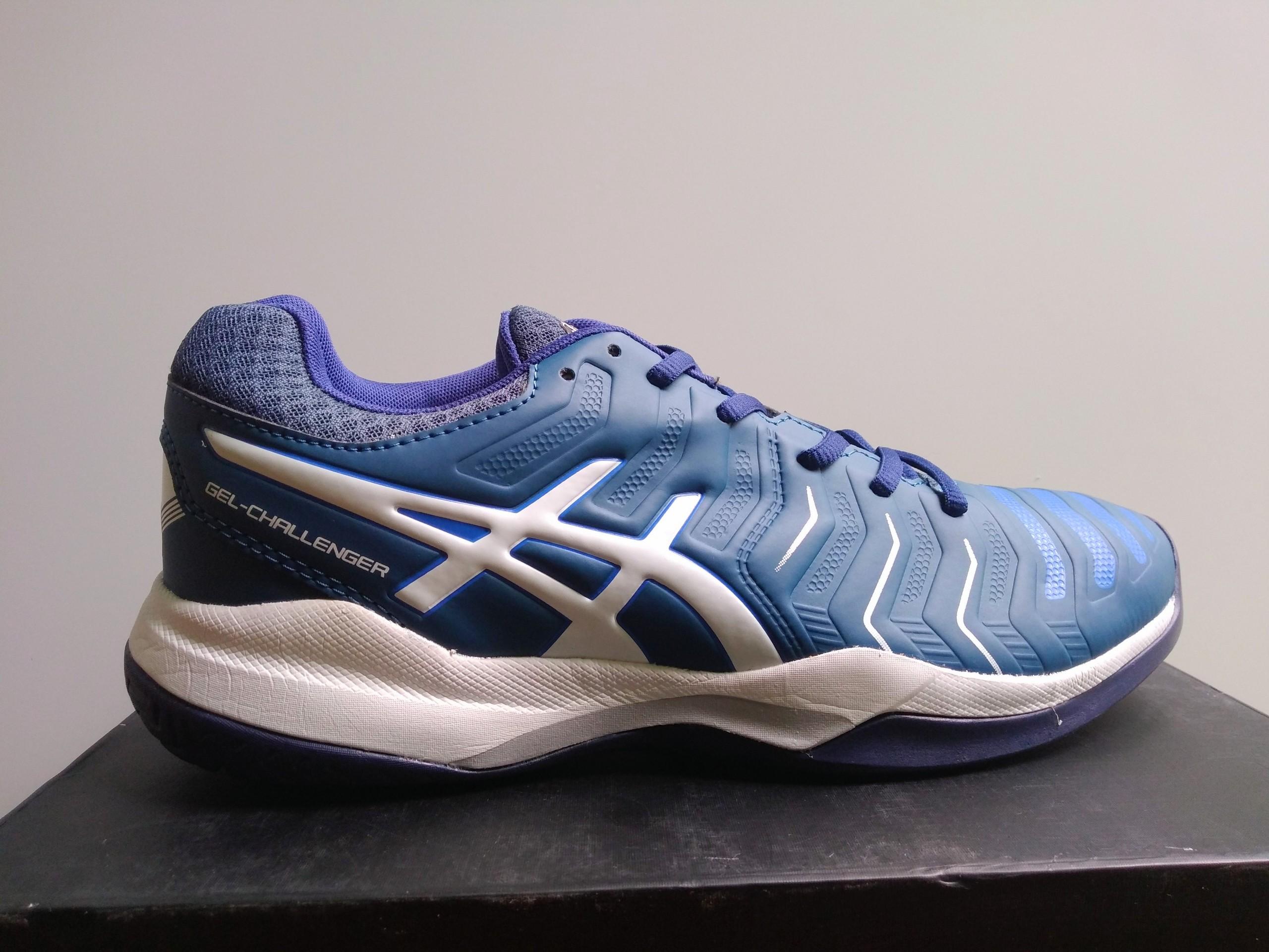 giày asics tennis tphcm
