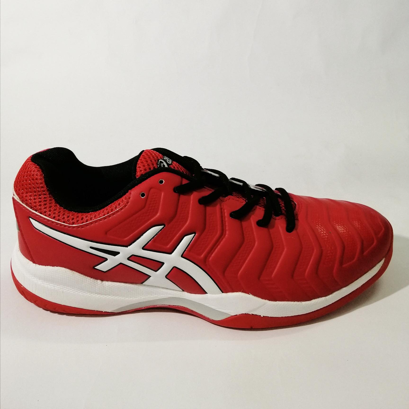 giá giày asics tennis