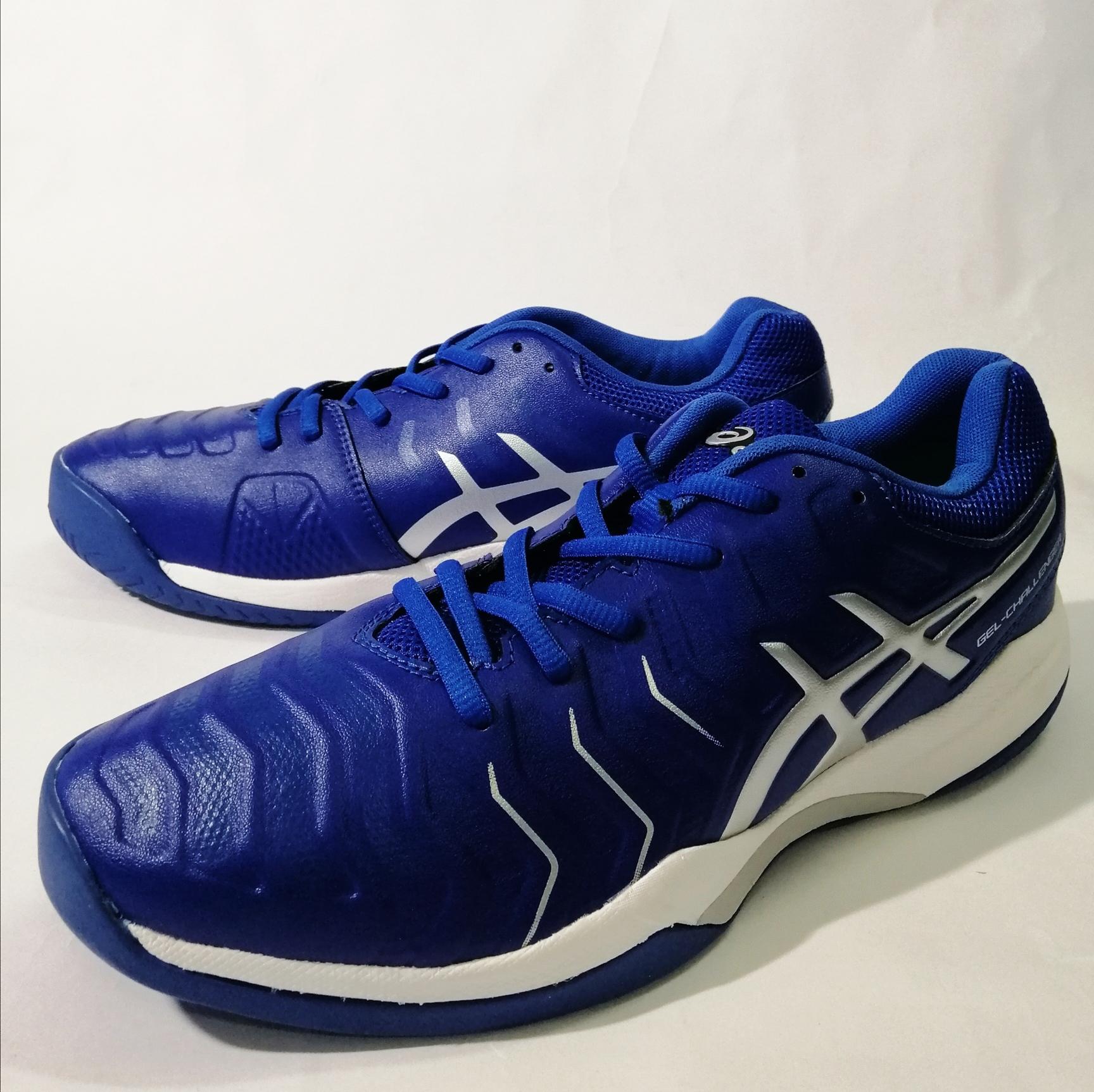 giày asics tennis nam