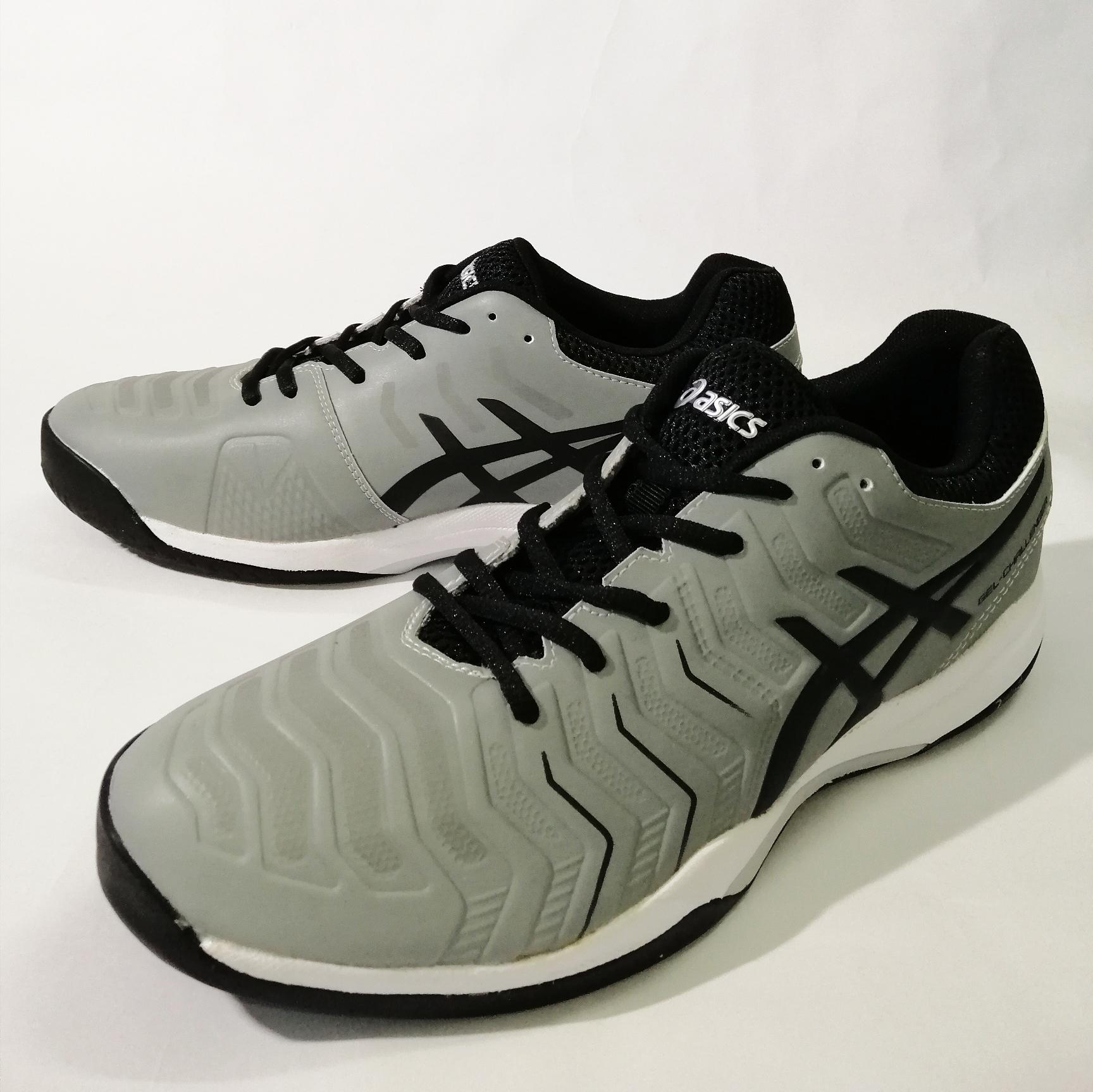 giày tennis asics 2020