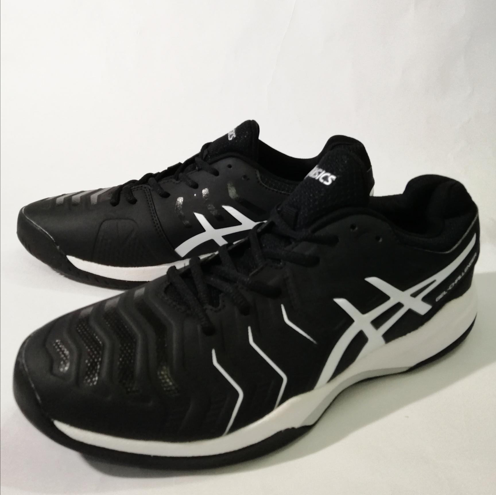giày asics tennis giá rẻ