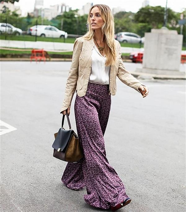 7 món đồ thời trang mà chân ngắn nên tránh - 14