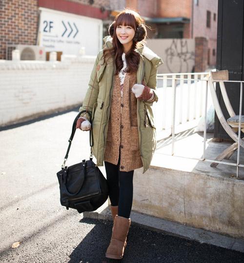7 món đồ thời trang mà chân ngắn nên tránh - 5