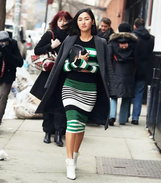 7 món đồ thời trang mà chân ngắn nên tránh - 6