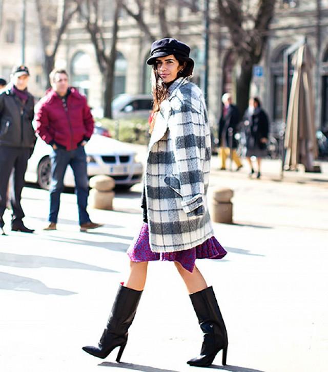 7 món đồ thời trang mà chân ngắn nên tránh - 9