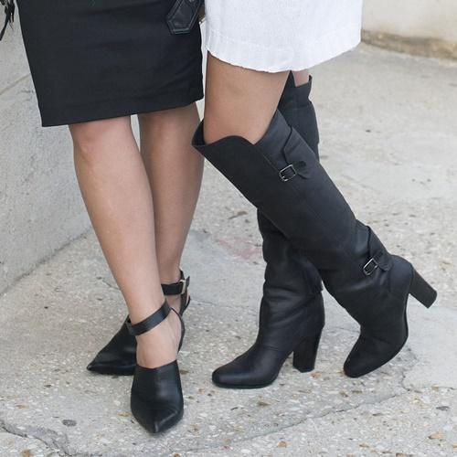 7 món đồ thời trang mà chân ngắn nên tránh - 10