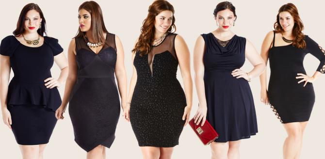 4 bí quyết thời trang giúp bạn thon gọn hơn 4