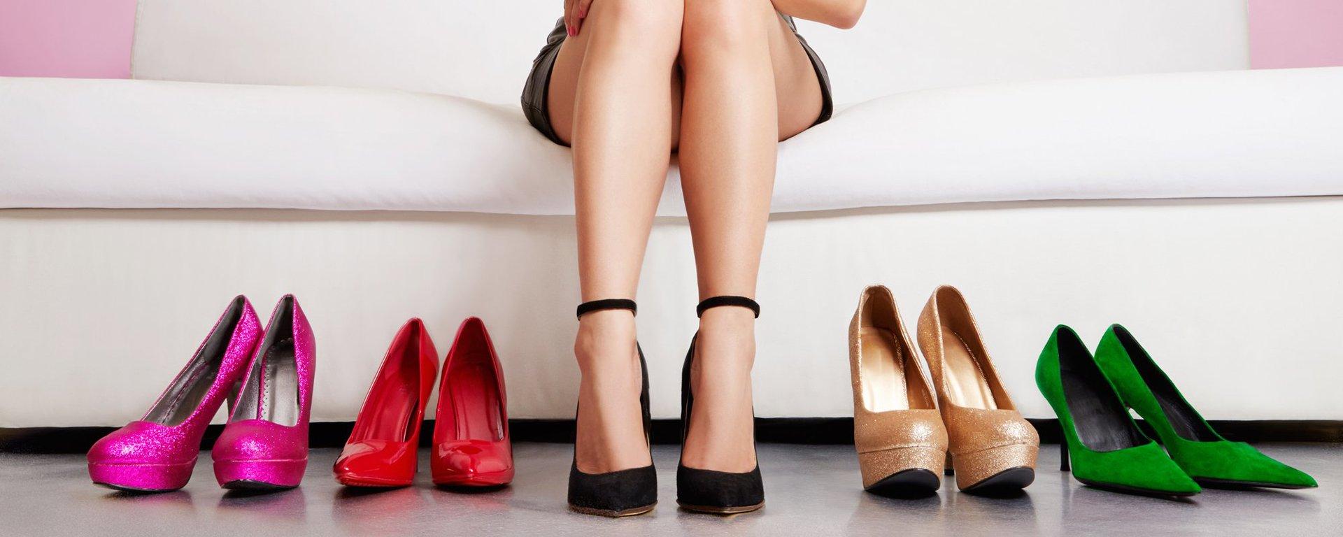 5 mẫu giày đẹp mà quý cô nào cũng nên có 2
