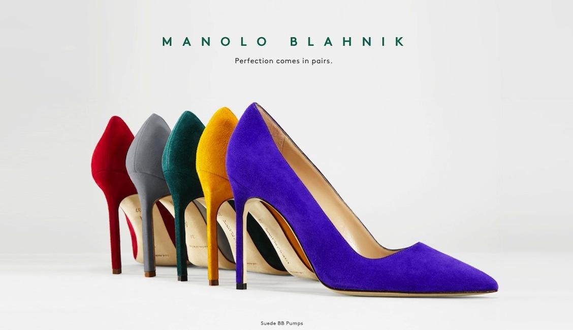 5 mẫu giày đẹp mà quý cô nào cũng nên có 3