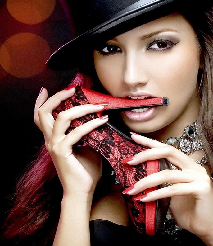 giày dép nữ - thời trang duy nguyệt