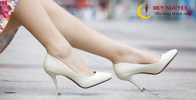 thời trang giày công sở minh nguyệt