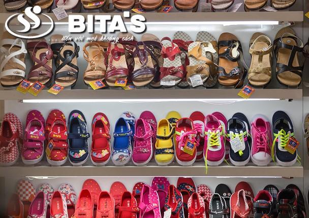 Image result for giày Bita's