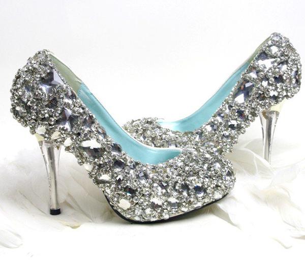 những đôi giày cao gót đẹp nhất thế giới 10