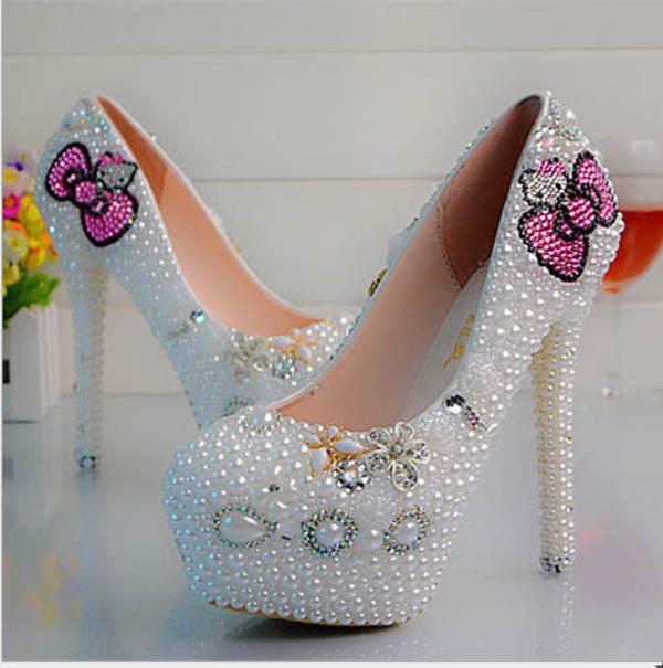 những đôi giày cao gót đẹp nhất thế giới 11