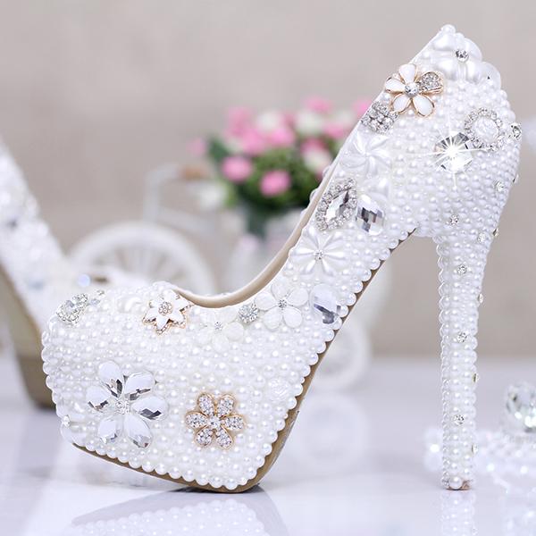 những đôi giày cao gót đẹp nhất thế giới 16