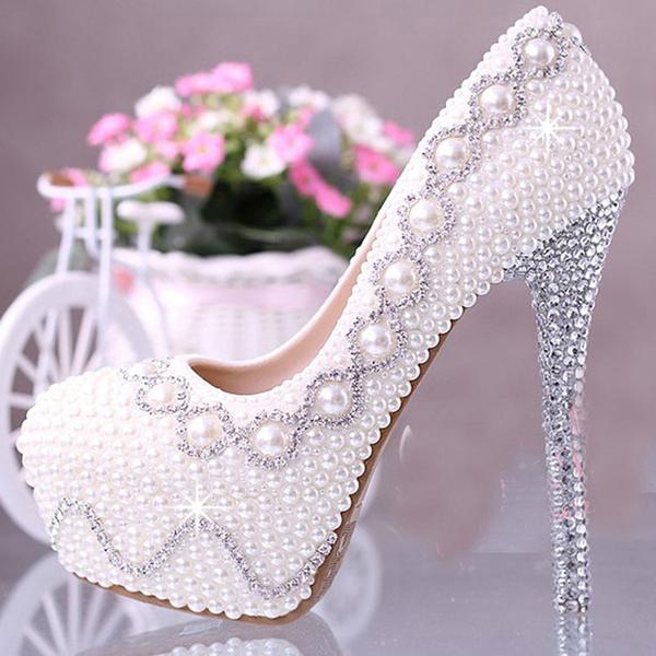 những đôi giày cao gót đẹp nhất thế giới 17