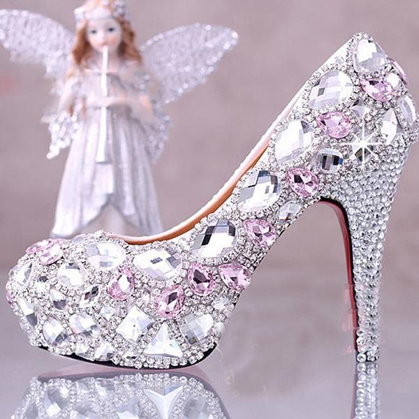 những đôi giày cao gót đẹp nhất thế giới 21