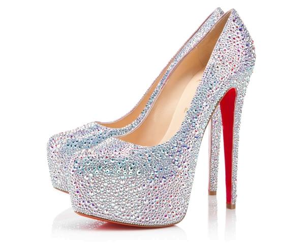 những đôi giày cao gót đẹp nhất thế giới 9