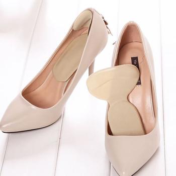 cách đi giày cao gót không bị đau chân 2
