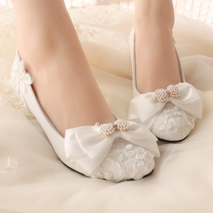 giày búp bê xinh đẹp