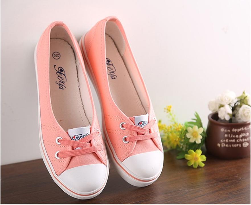 giày búp bê dễ thương 02