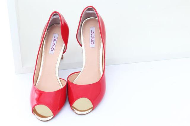 thương hiệu giày jundo