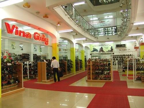 Image result for giày Vina