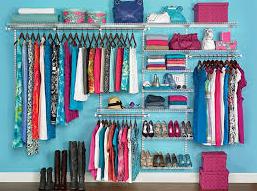 5 lý do sắp xếp tủ đồ của bạn 4