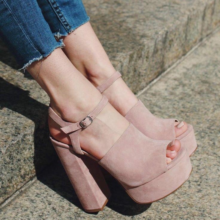 mẹo đi giày cao gót đúng cách 5