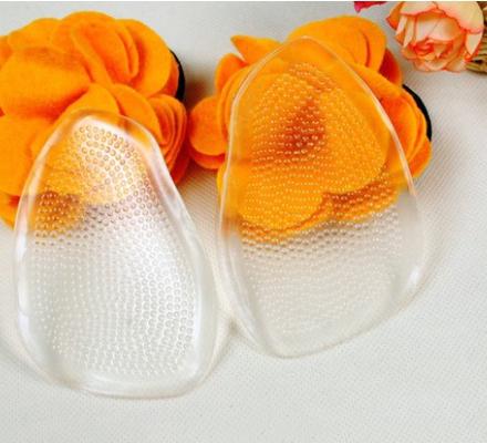 miếng lót giày bằng silicon
