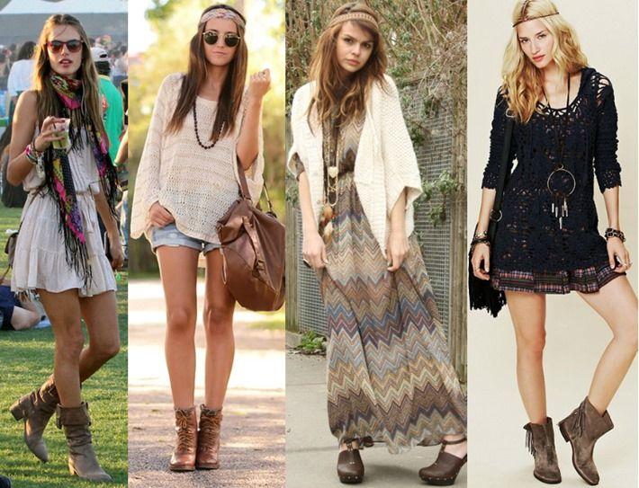 các phong cách thời thời trang cơ bản 10