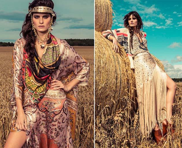 các phong cách thời thời trang cơ bản 14