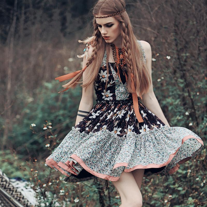 các phong cách thời thời trang cơ bản 15