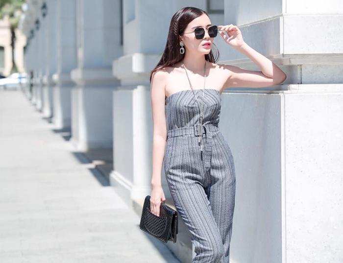 Phong cách tối giản thời trang 11