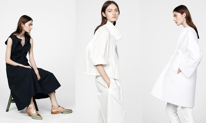 Phong cách tối giản thời trang 12