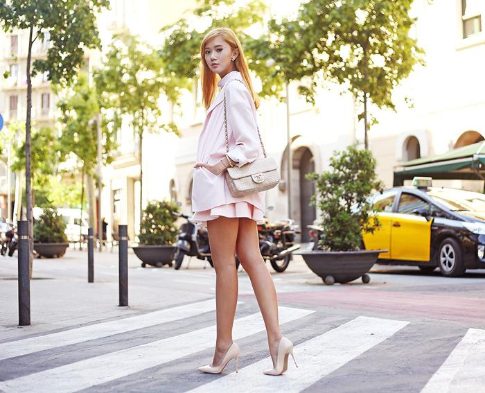 Phong cách tối giản thời trang 5