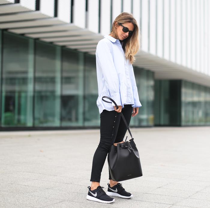 Phong cách tối giản thời trang 7