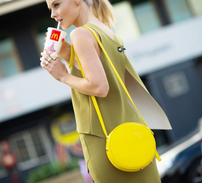 Phong cách tối giản thời trang 8
