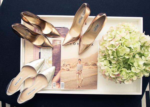 7 tip giúp bạn mua được giày cao gót quyến rũ và vừa vặn 1
