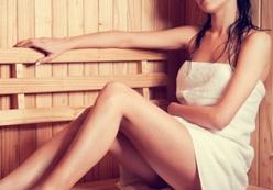 Xông Hơi Và Massage Thư Giãn Toàn Thân Tại New Club