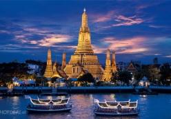 TOUR HÀ NỘI - BANGKOK - PATTAYA 5N4Đ (BAY HÀNG KHÔNG 5*)